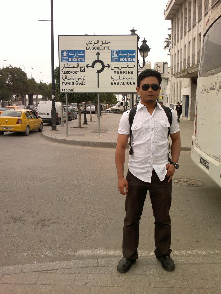 Ashraf Azuas