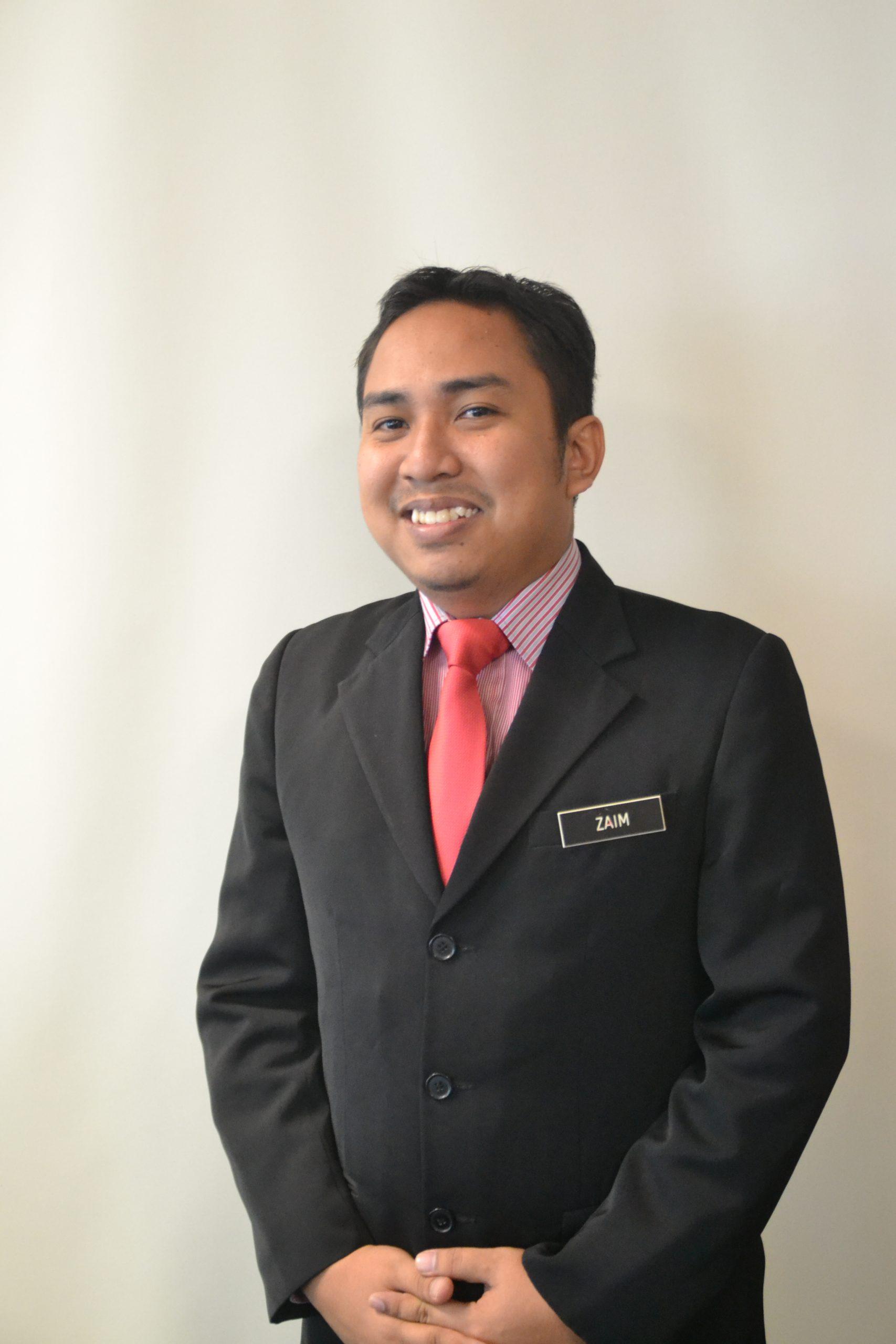 Mohd Zaim