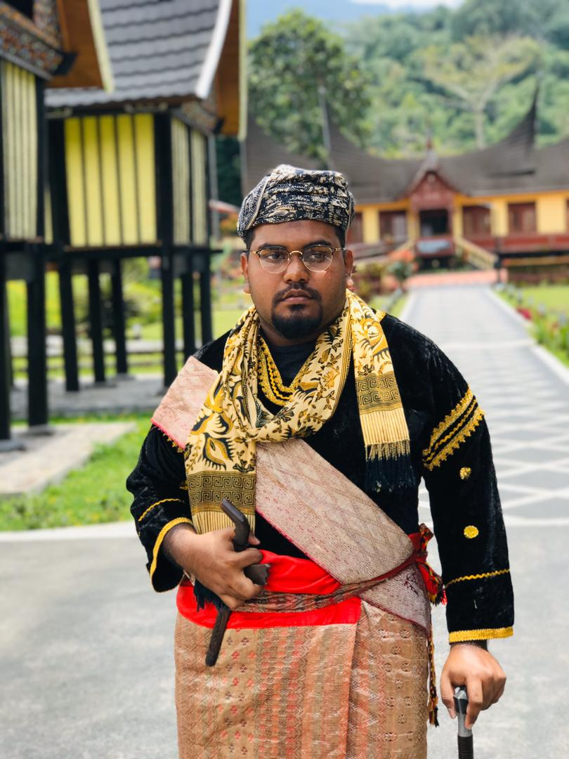 Aiman Shah